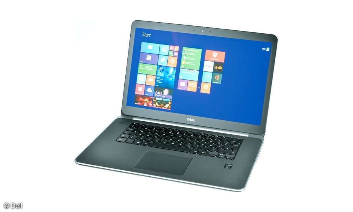 Notebook,Dell,XPS 15