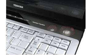 3D-Spiele-Notebook - Toshiba Satellite X200-21X