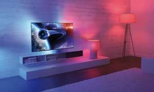 Philips Elevation Ambilight plus Hue