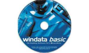 Homebanking-Software: Windata Basic