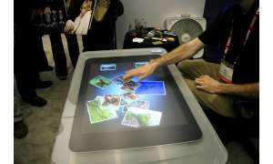 CES 2008: Microsoft Surface
