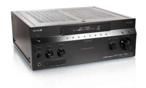 Test Surround -AV-Receiver