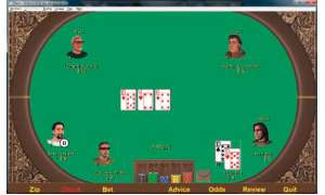 Poker: Poker-Software