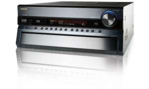 Test Surround: AV-Receiver