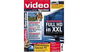 Cover Video-HomeVision 5/2009