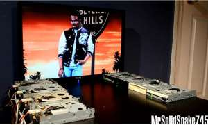 Floppy Drives Beverly Hills Cop