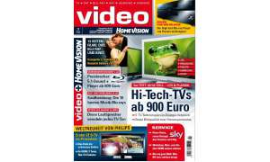 Cover Video-HomeVision 7/2009