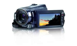 Sony HDR-XR 520 VE