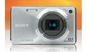 Digicam Foto Sony Cybershot DCS-W290