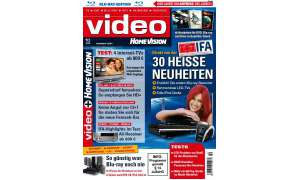 Cover Video-Homevision 10/2009