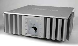 Test Stereo High-End