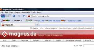 Sicherheit: Cross Site Request Forgery