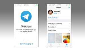 Telegram Messenger - WhatsApp-Alternative