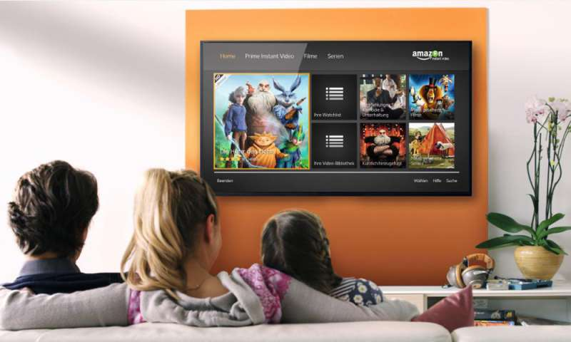amazon prime instant video im test lovefilm nachfolger im check pc magazin. Black Bedroom Furniture Sets. Home Design Ideas
