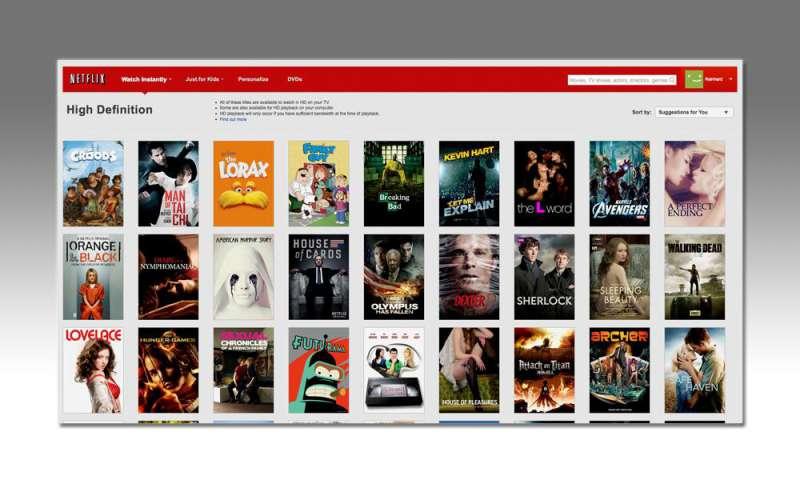 how to download netflix mobie on pc