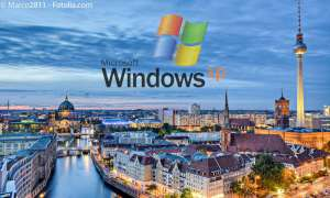 Ab dem 8. April hat der Bundestag mit Windows XP ein IT-Problem.