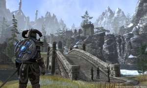 The Elder Scrolls Online (PC, PS4, Xbox One)