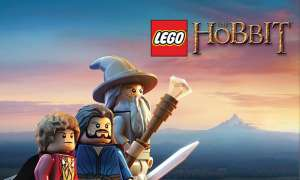 LEGO: The Hobbit (PC, PS4, Xbox One, PS3, Xbox 360)