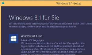 Windows 8.1 Pro Setup Tool