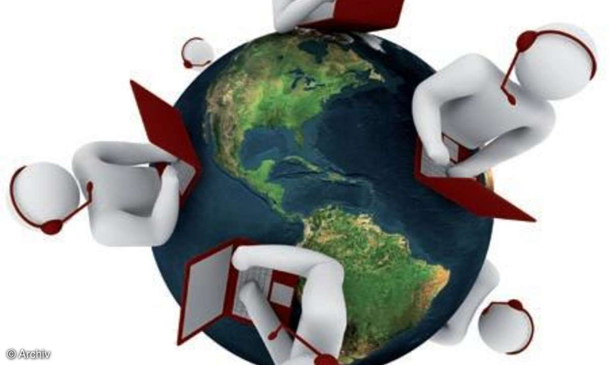 Outsourcing & Co.: Managed Services